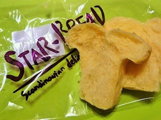 STAR-BREAD